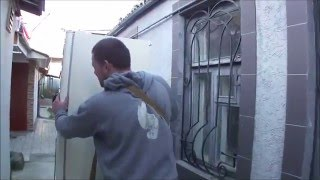 Грузоперевозки Николаев,грузовое такси.Перевозка холодильника.