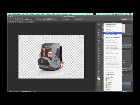 360 photography photoshop action. Tutorial Part 2