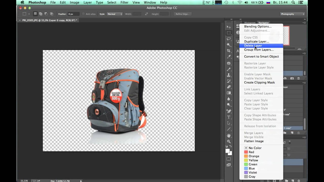 how to make a 360 image in photoshop