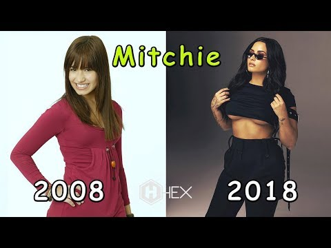 Camp Rock Then And Now 2018