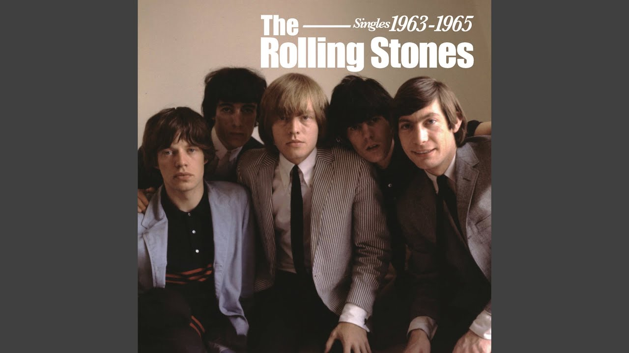 The 1963 song The Beatles gave to The Rolling Stones