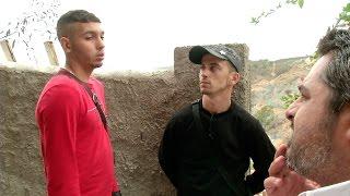 """""""Yo hago la Yihad en Ceuta"""" - En Tierra Hostil"""