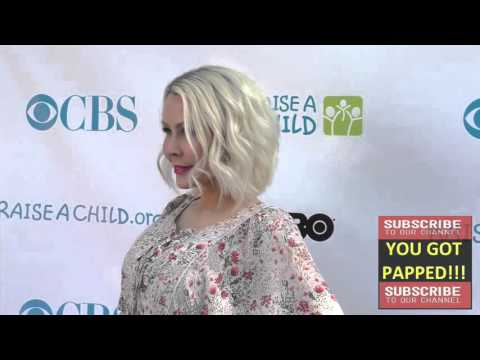 Madeleine Wade at the 4th Annual RaiseAChild HONORS Gala at Jim Henson Studios in Hollywood
