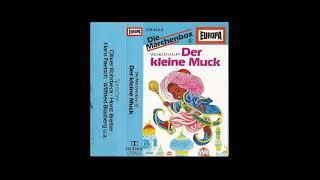 Der Kleine Muck (Europa Hörspielkassette)