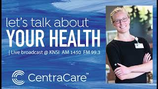 Eating During Cancer Treatment & Overall Healthy Diet with Dietitian Emily Rothstein