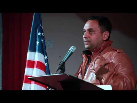 Journalist / Life Member of NAES-  Sudip Panta