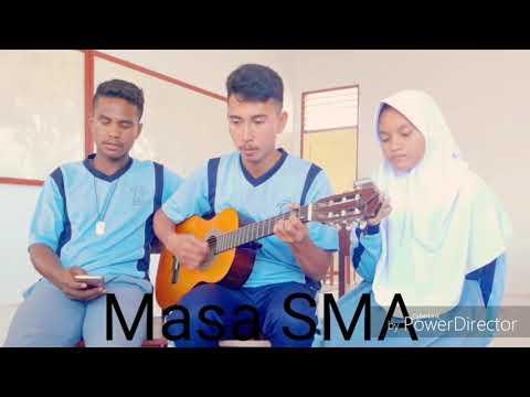 Angel - Masa SMA. Syarip, Saiful Dan Amanda