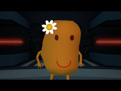 ROBLOX PIGGY MRS  P JUMPSCARE - Roblox Piggy Animation