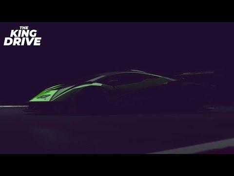 Lamborghini анонсировал свой самый мощный суперкар, Mercedes S Class W223, судьба Mazda RX-9