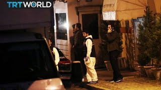 BREAKING: Khashoggi killing was an 'interrogation gone wrong'