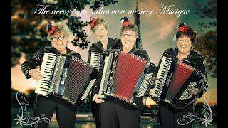 The accordeon ladies van meneer Musique – Quand le soleil.mov