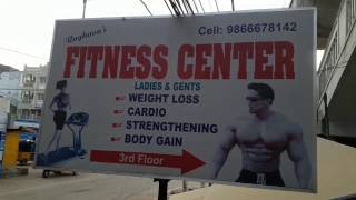 raghav s fitness center in kphb hyderabad   360 view   yellowpages in