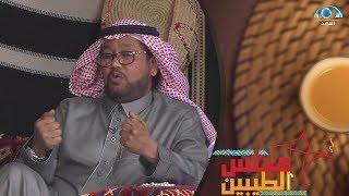 اليتيم خالد تفاجأت به في حضن زوجتي في المستشفى وتغيرت حياتي بسببه | ناصر الدوسري