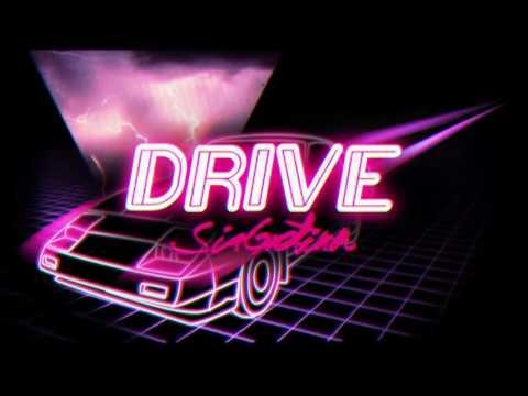 Sim Gretina - Drive