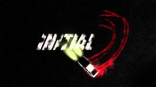 Initial D Best Selection - Eurobeat Megamix