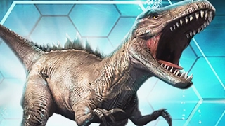New Tournament METRICANTHOSAURUS Up Your Hybrid Game | Jurassic World - The Game