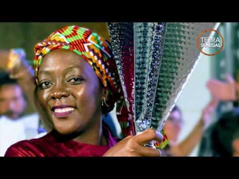 Le Sénégal Élu Champion Du Monde De....