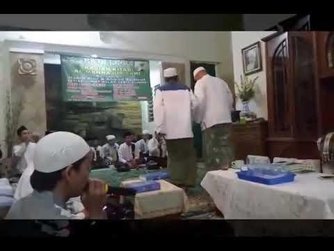 Kyai Baidlowi & Habib Husein