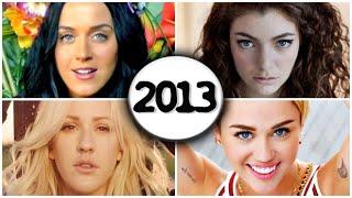 Baixar TOP 20 - MELHORES MÚSICAS DE 2013 HD