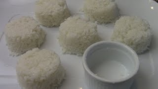How To Cook Perfect Rice On Stove(long grain, medium grain and short grain)