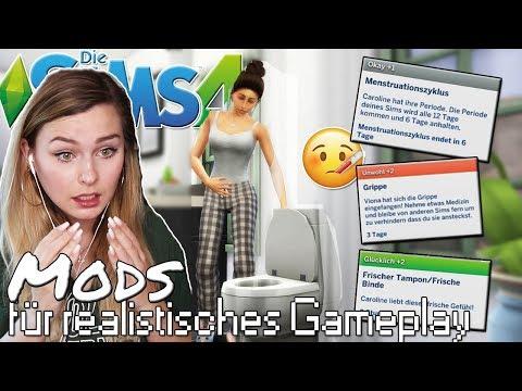 Sims bekommen ihre