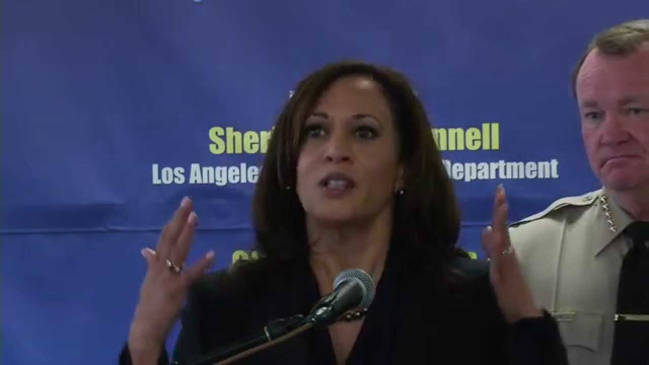 Public defender: I worked with Kamala Harris. She was the most ...