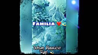 Nuevo tema ( familia) ❤️💫 / rap /hiphop #urban #rap #hiphop