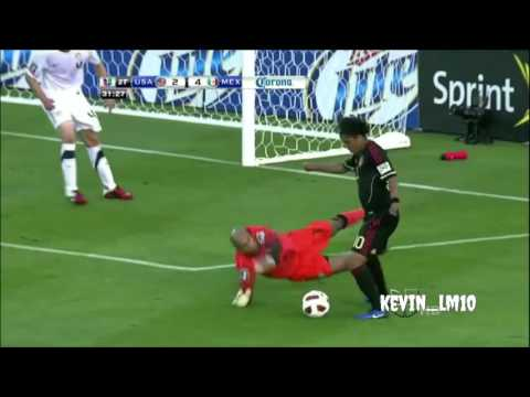 Mexico 5 best goals