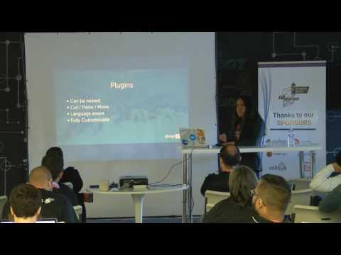 Creating websites with django CMS - Paulo Alvarado