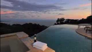 Costa Rica Luxury Vacation Home Rental- Casa Big Sur