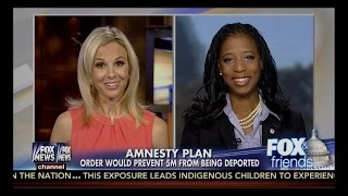 Mia Love Just Fired the First Shot Across the Bow to Obama!