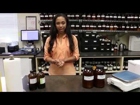 An Insider Look at MUIH's Herbal Dispensary