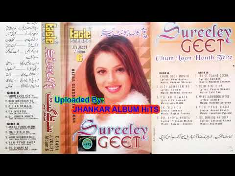 Sureeley Geet EAGLE Jhankar Vol 6 90's Songs