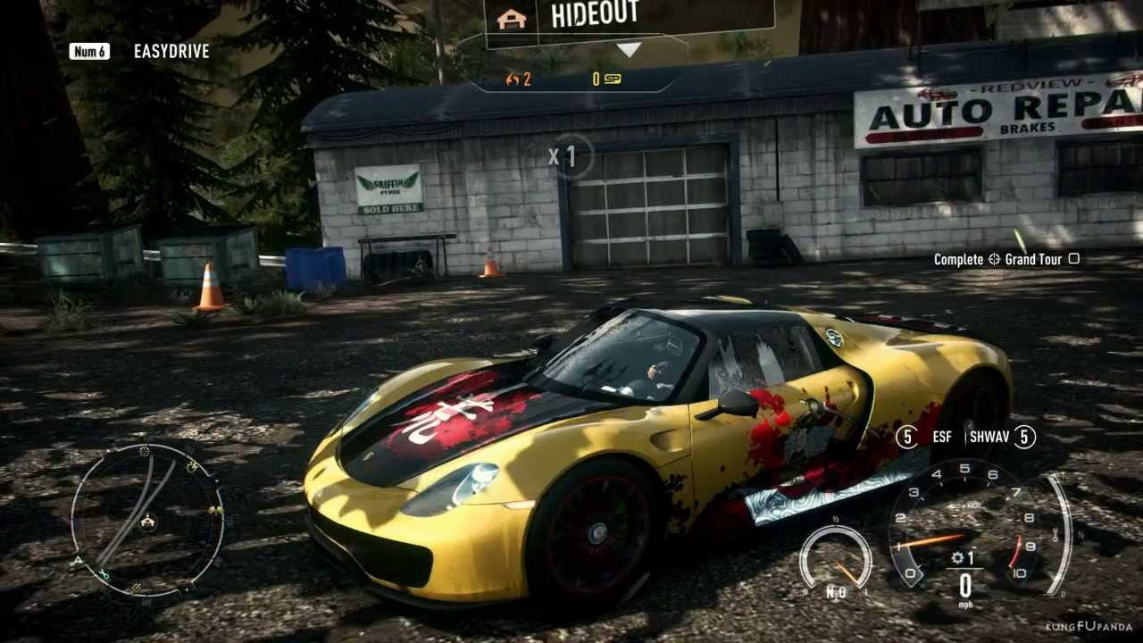 Need For Speed Rivals Timesaver Pack Dlc Cars Full Save Youtube