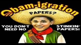 California Governor Jerry Brown to allow UNCONSTITUTIONAL illegal immigrants VOTE USA Breaking News