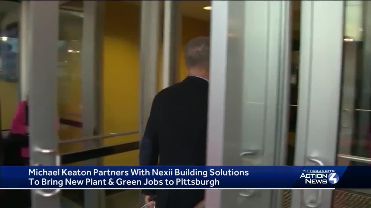 Pittsburgh Native Michael Keaton To Talk Climate Change Tonight ...
