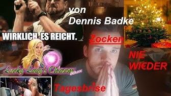 RAUS AUS DER ✖️ SPIELSUCHT !!! 5 Tipps von Ex Spieler und Lebensberater Dennis Badke