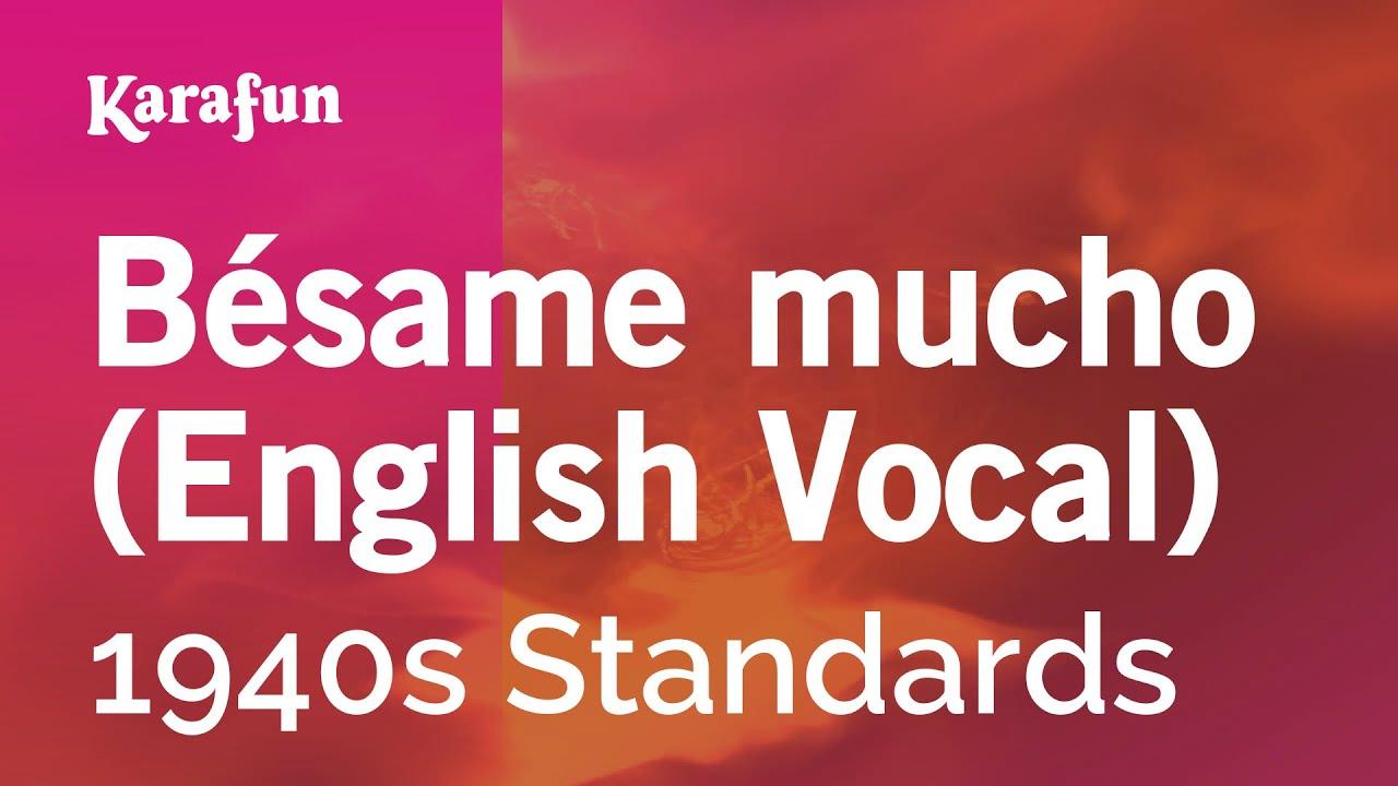 Kết quả hình ảnh cho karaoke english