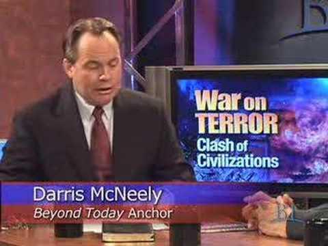 War on Terror: Clash of Civilizations