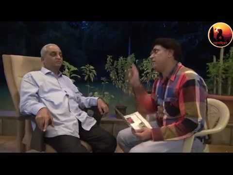 Interview with Me Maharashtrian news channel