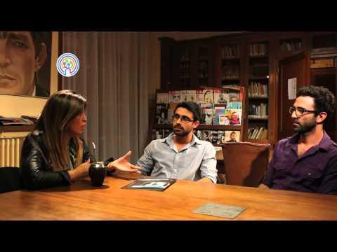 Casa Argentina en Paris - Especial de Igualdad Cultural TV