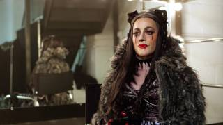 Behind the Scenes with the Cast of Broadway's CATS | Cats the Musical