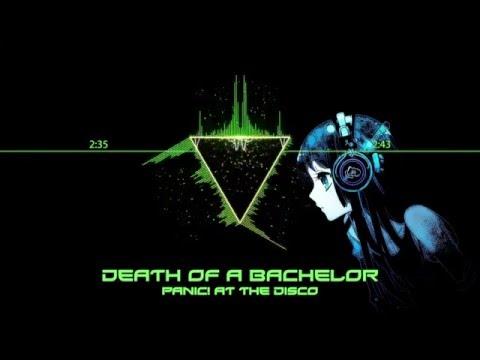 [PN] Nightcore - Death of a Bachelor