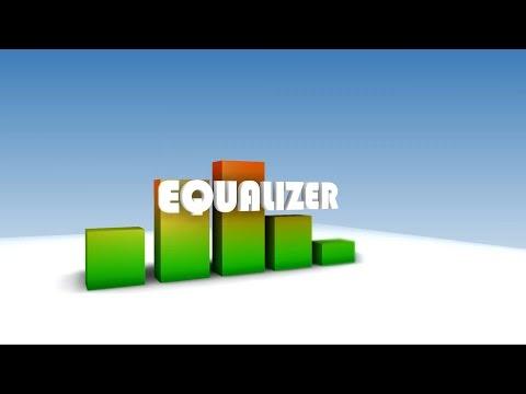 Blackmagic Fusion: Graphic Equalizer Tutorial (aka 3D sound bars)