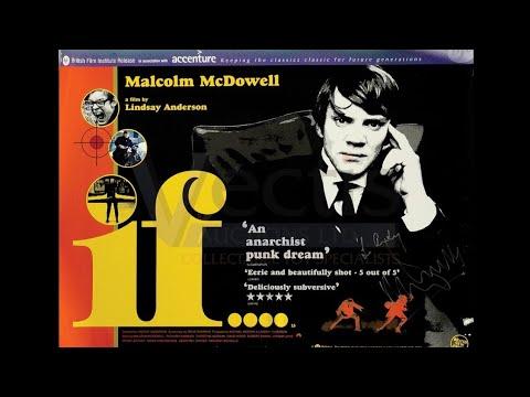 Se... (1968), com Malcolm McDowell, filme completo em HD - ative as legendas em português