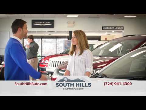 South Hills Auto | Route 19 Peters Township
