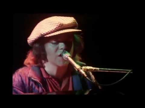 Elton john - 12) Rocket man (I think it's going to be a long, long time)