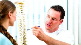 Entzündlicher Rückenschmerz (axialer Spondyloarthritis, axialer Spondylarthritis, SpA).