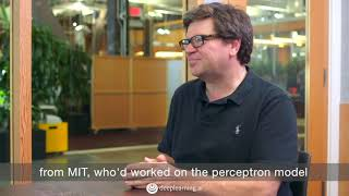 Heroes of Deep Learning: Yann LeCun and Ruslan Salakhutdinov on Getting Started