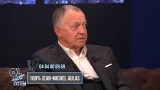 Jean-Michel Aulas, président jusqu'à quand ? | Olympique Lyonnais